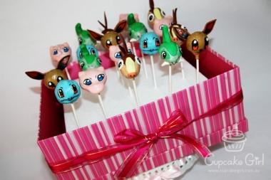 cupcakegirl.com.au - Pokemon Cakepops (6)